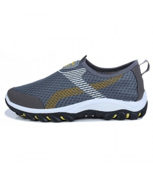 Fashionable Outdoor Sneakers