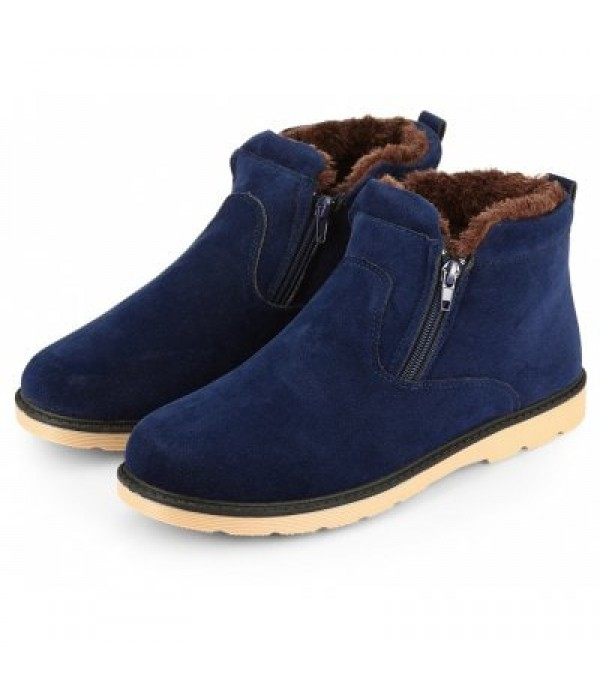 Fashion Ankle Boots for Men