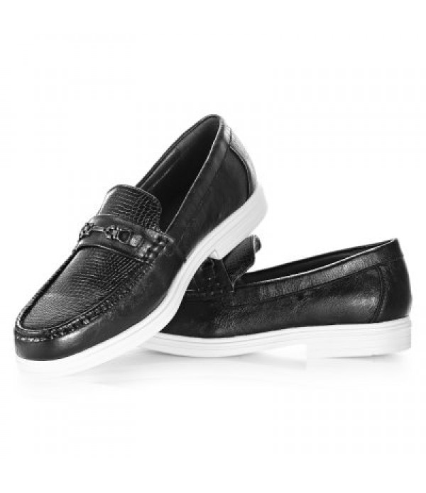 Men Durable Casual Shoes with Oxford Fab...
