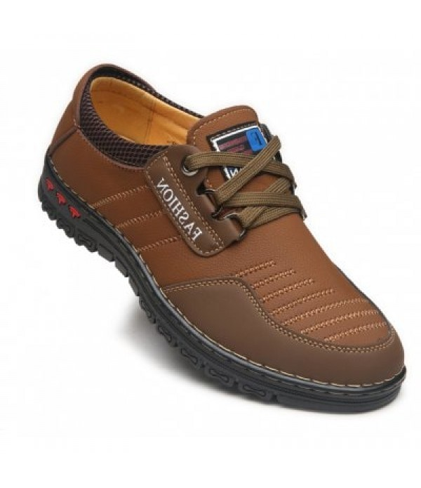 Men Casual Trend for Fashion Outdoor Hik...