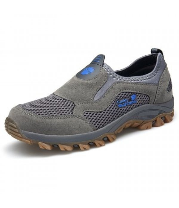 Caddy Wolfclaw Men Leisure Breathable An...