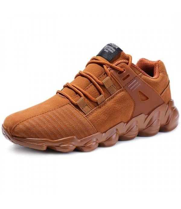 Trendy Shock-absorbing Anti-slip Durable Sports Shoes